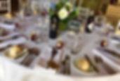 Banbury Catering Wedding