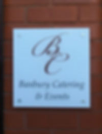 Banbury Catering Office