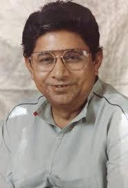 Late Shri Shrikant Verma