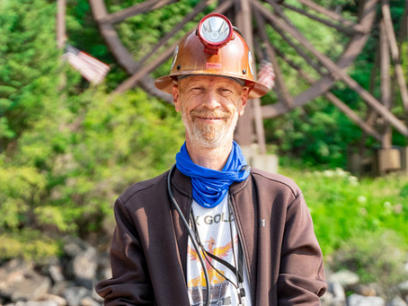 Meet Tour Guide David D., Gold Mining in Colorado Expert and Fan Favorite