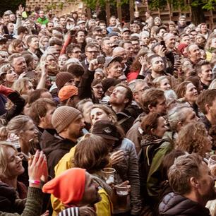 Publikum 2018