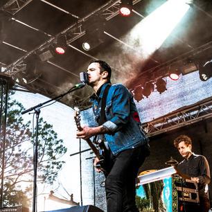 Wovenhand / Lyse Netter 2018