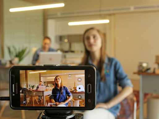 Quick Tips for Recording Better Video on Your Smartphone