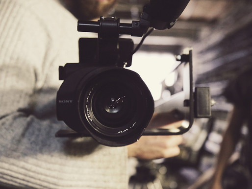 Top 5 Reasons You Should Use Video Marketing
