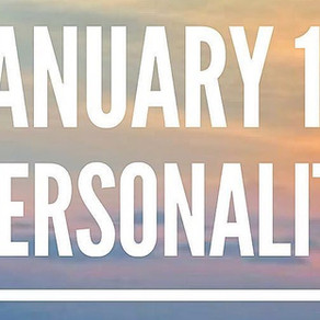 Personality: Life Changing Success Habits