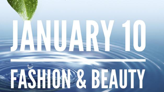 Fashion & Beauty: Beauty Foods