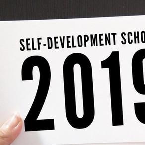 Self-Development 2019 - Welcome