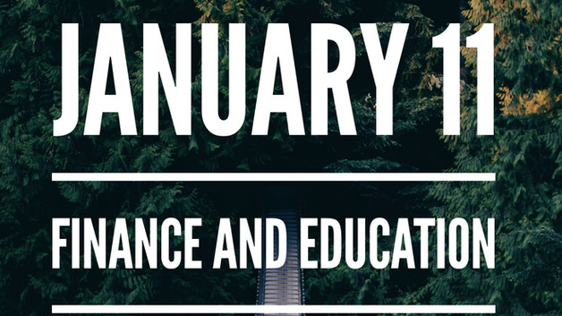 Education & Finance: Improving Memory