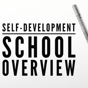 Self-Development School Overview