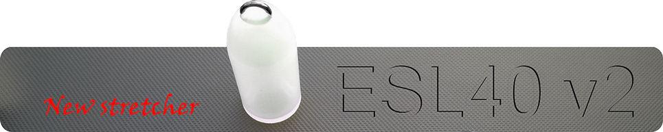 The Original Silicone Cup ESL40 v2