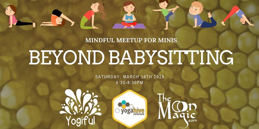 Beyond Babysitting ~*A Kids Yoga Party*~  (1)
