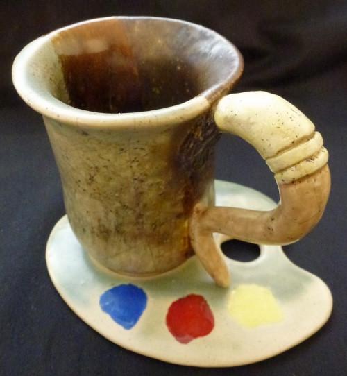 Tea with Turner