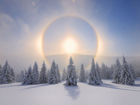 Winter: A time to replenish your Well Being