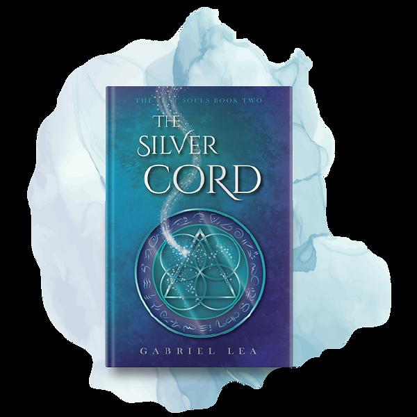 The-Silver-Cord-YA fantasy fiction