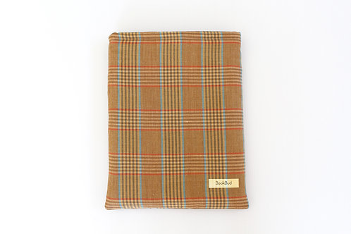 Burberry BookBud book sleeve