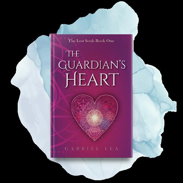 The-Guardian's Heart- YA fantasy fiction by Gabriel Lea