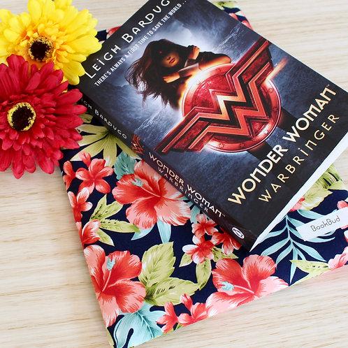 Aloha BookBud book sleeve
