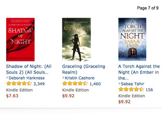 What size for ebook cover files? Kindle, Kobo and iBooks.