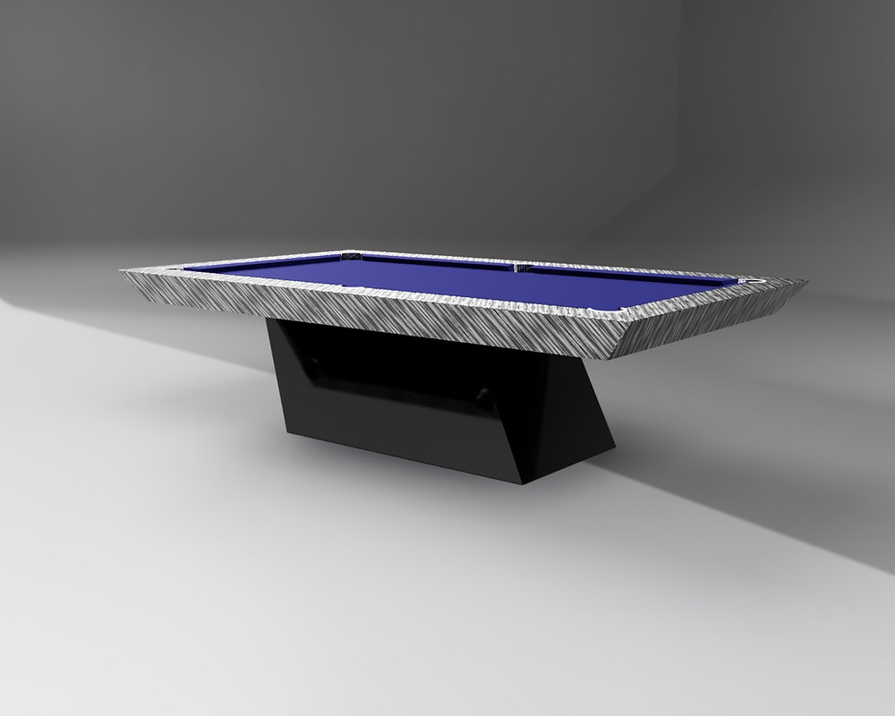 The CATALINA Pool Table by Mitchell