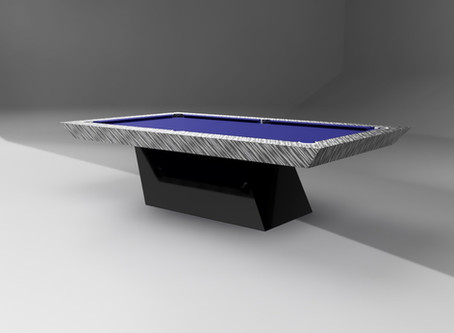 Mitchell Pool Table in the news!