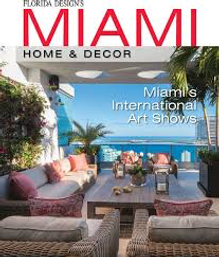 Miami Home & Decor | Pool at Mirage