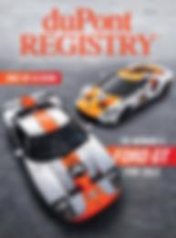 Dupont Registry | Custom Tables
