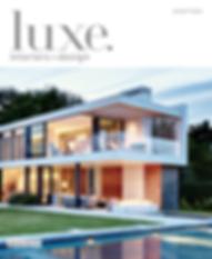 Luxe Magazine | tables design