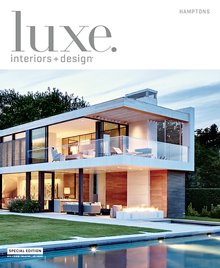 Luxe Magazine | tables design