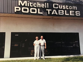 Mitchell Pool   Clearwater, Florida