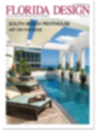 Florida Design | Mitchell Pool