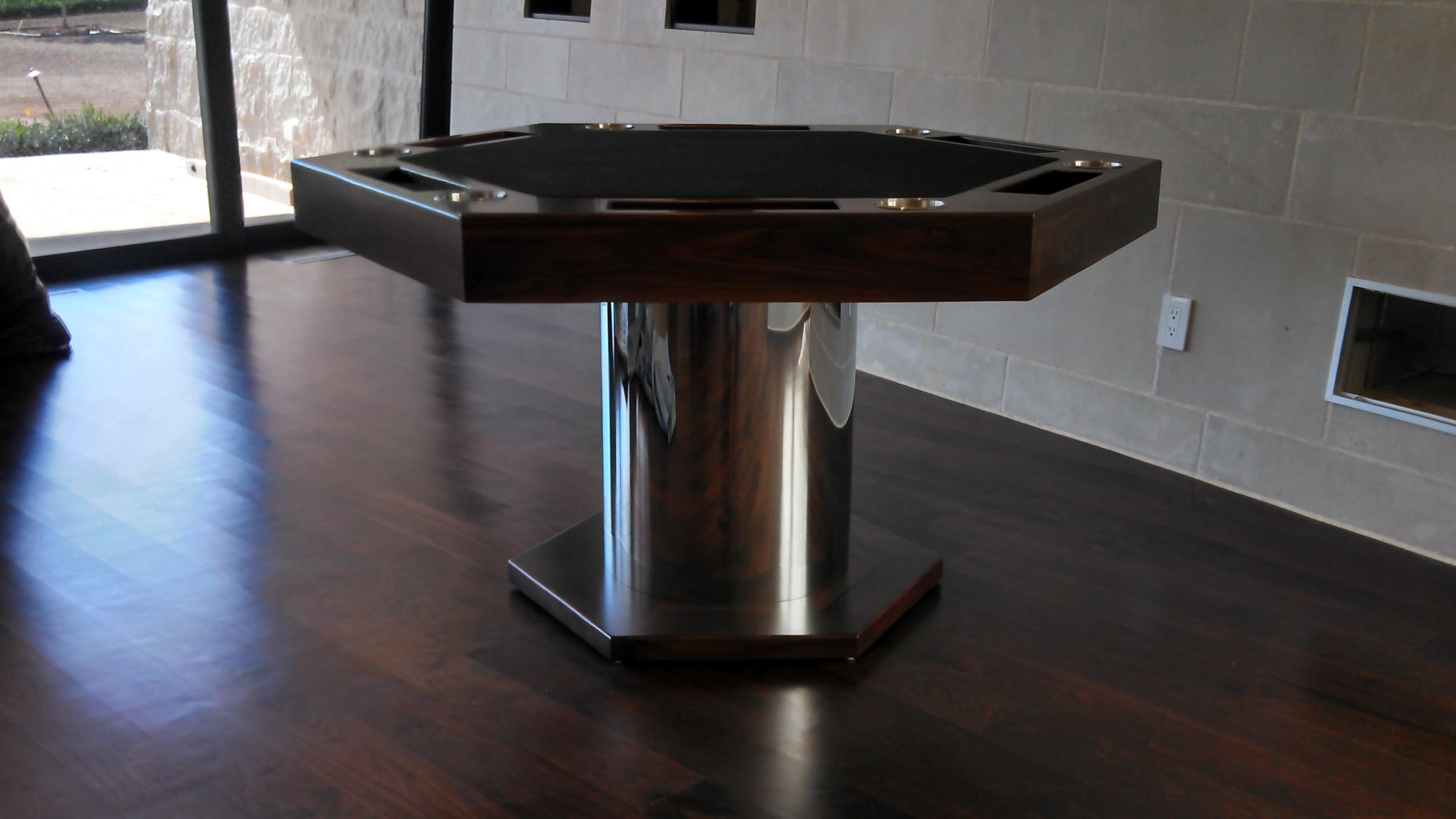 Milano Card Table