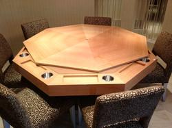 MIAMI Card Table