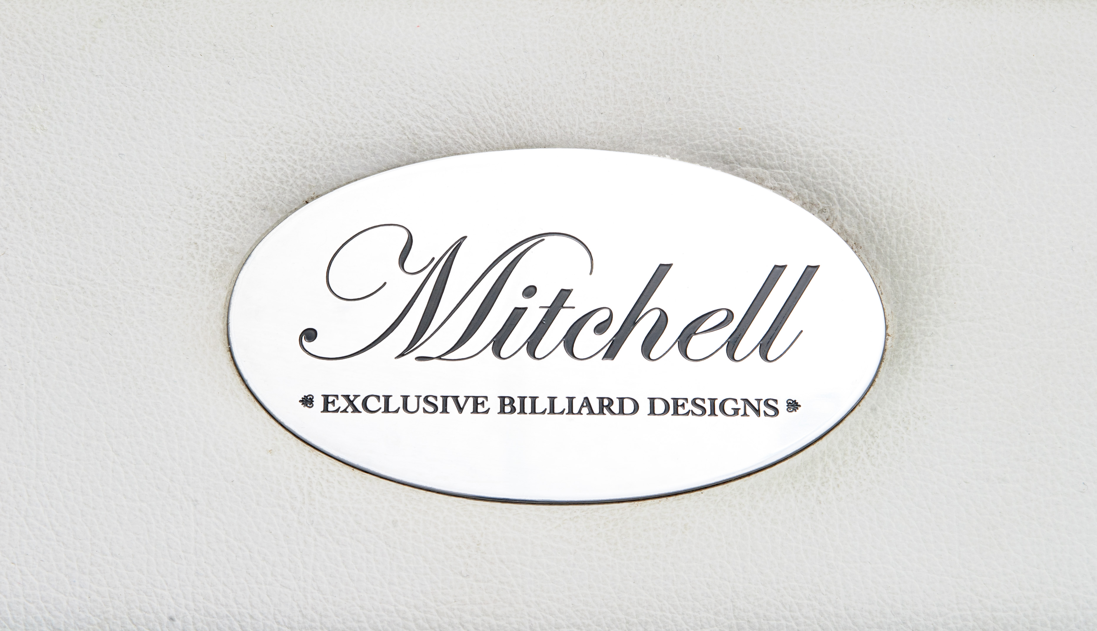 MITCHELL LOGO
