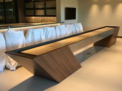 Catalina Shuffleboard Table
