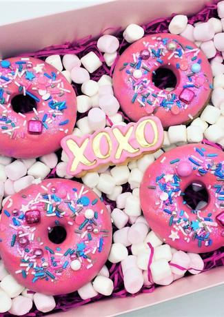 XOXO Donuts