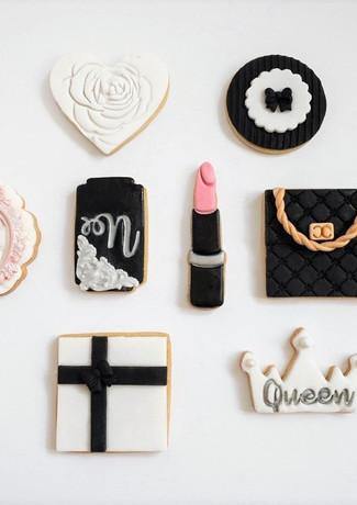 Makeup Biscuit