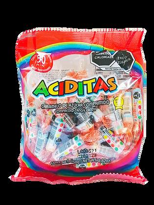 ACIDITAS BOLSA DE 250 G