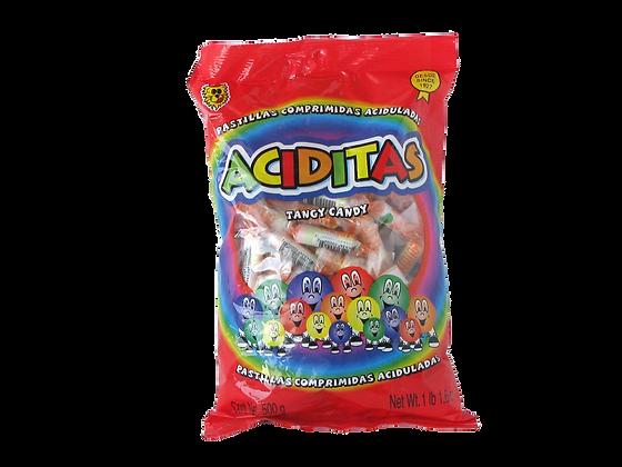 ACIDITAS BOLSA DE 500 G