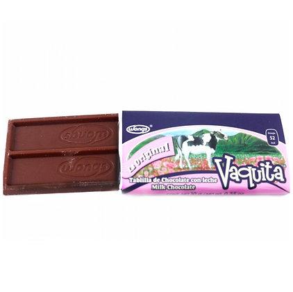 Chocolate Vaquita Chica