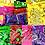 Thumbnail: CHICLE MANCHITAS BOLSA 100 PZ