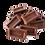 Thumbnail: CHOCOLATE VAQUITA MINI A GRANEL 4 KG