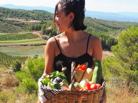 El nostre compromís amb l'agroecologia sostenible.