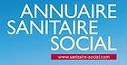 Logo Annuaire Sanitaire et social