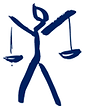 Logo AFMJF Association francaise des magistrats de la jeunesse et de la famille