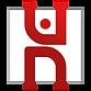 Logo humanité numérique.