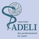 Logo ADELI pour les psychologues