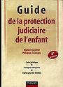 Couverture du guide de la Protection judiciaire de l'enfant
