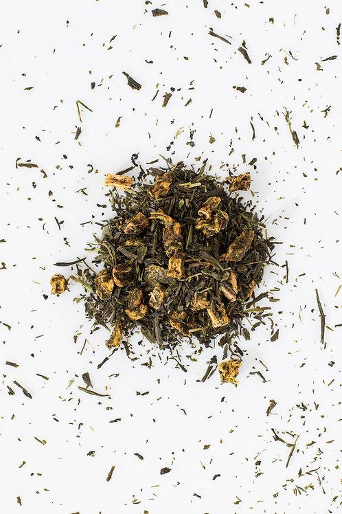 Piña Green Tea