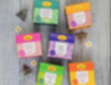 delivery tienda de te en quito pichincha ecuador tippy tea