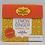 Thumbnail: Lemon Ginger Tea Pyramid Bag